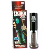 Waterproof Turbo Stroker