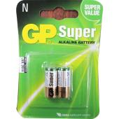 N Batteries (2pack) HD Alkaline