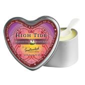 Heart Candles High Tide  4.7oz