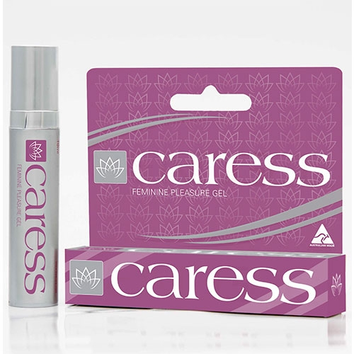 Caress Feminine Pleasure Gel