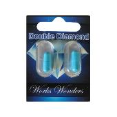 Double Diamond For Men & Women (2 pills)
