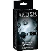 FFLE-Breathable Ball Gag