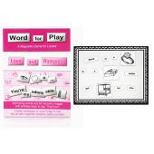 Word For Play Love And Romance *CLEARANCE*
