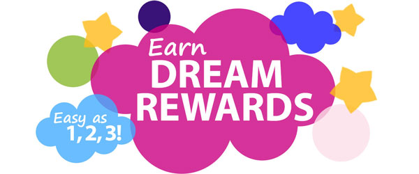 DreamRewards: QuickStart Guide
