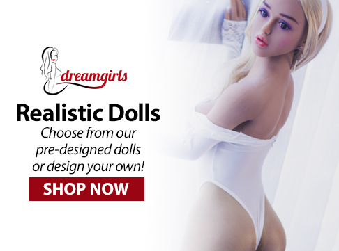 Dream Girl Love Dolls