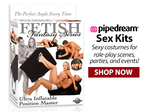 Pipedream Sex Kits