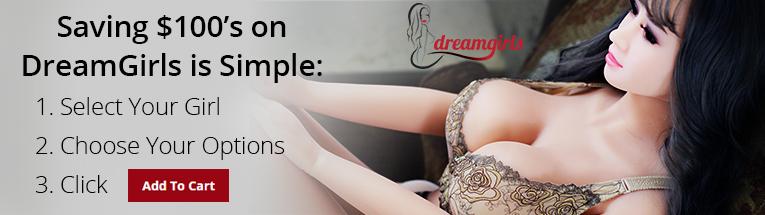 Dream Girls Love Dolls