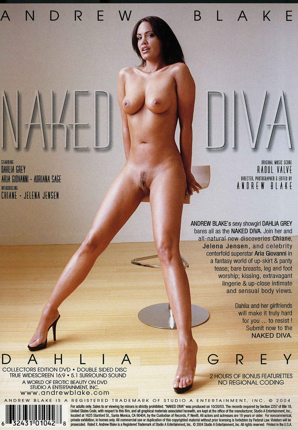 Naked Diva Photos 26