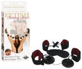 Fetish Fantasy Suction Cup Bondage Kit