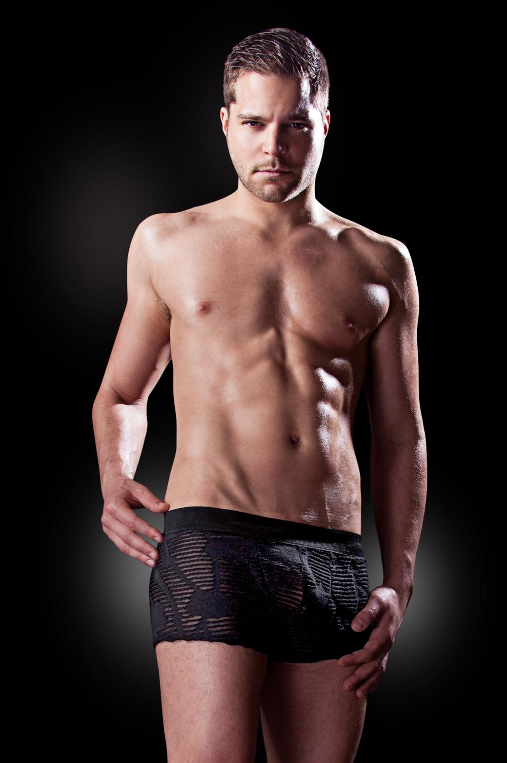 Фетиш мужское белье 2 фотография
