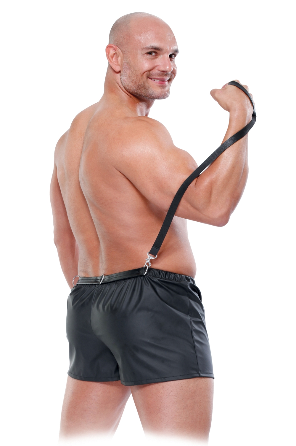Эротическое мужское бельё больших размеров 3 фотография