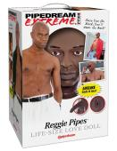 Pipedream Extreme Reggie Pipes