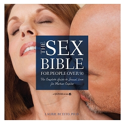 The Sex Bible For People Over 50 *CLEARANCE*