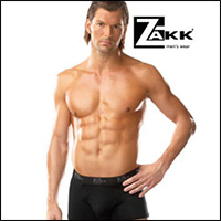 Zakk Men's Lingerie - by Coquette