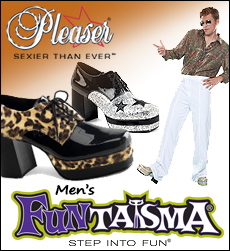 FUNTASMA Men's Shoes & Boots