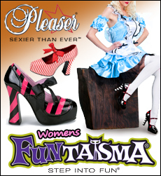 FUNTASMA Women's Shoes & Boots