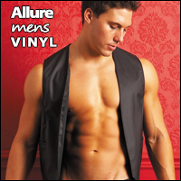 Allure Lingerie - Men's Vinyl