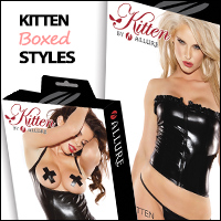 Allure Lingerie - Kitten Boxed Styles