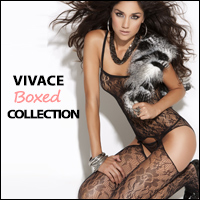 Elegant Moments - Vivace Boxed Stocking Collection