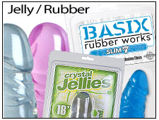 jelly sex toys