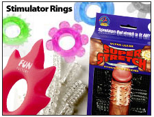 stimulator rings