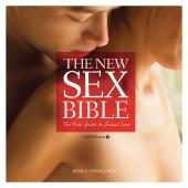 The New Sex Bible *CLEARANCE*