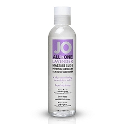 JO ALL-IN-ONE Massage Glide