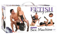 Fetish Fantasy Sex Machine