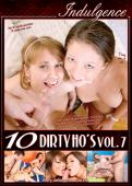 10 Dirty Ho's Vol. 7