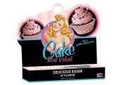 Cake Delicious Kisser Lip Plumper - Red Velvet