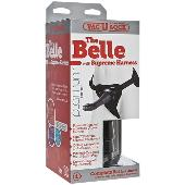 Vac-U-Lock The Belle w/Supreme Harness