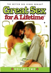 Great Sex For A Lifetime - Volume 2