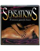 Sensations Game For Couples