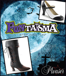 FUNTASMA Women's Shoes & Boot