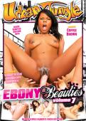 Ebony Beauties Vol. 7