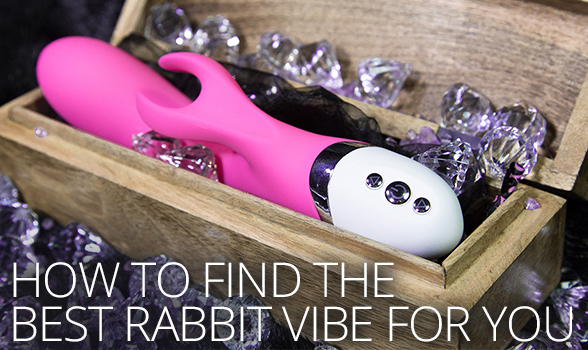 How To Find The Best Silicone Rabbit Vibrator For You