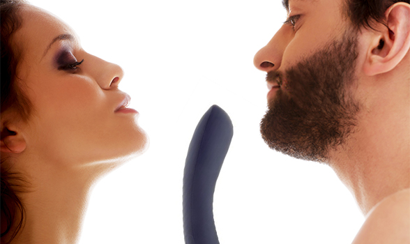 How Silicone Dildo Help Improve Sex between Couples