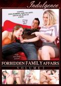 Forbidden Family Affairs Vol. 2