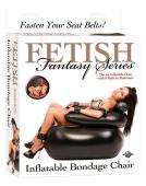 Fetish Fantasy Bondage Chair