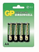 'AA' Batteries - 4 pack