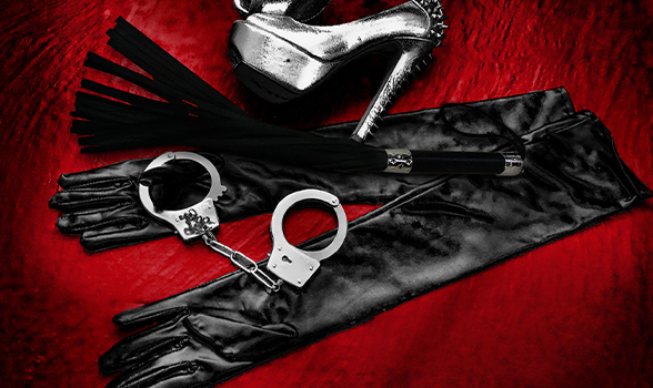 Check How You Can Turn Your Bondage Fantasies into Reality with 5 BDSM Sex Toys