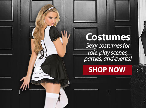 costumes & role play