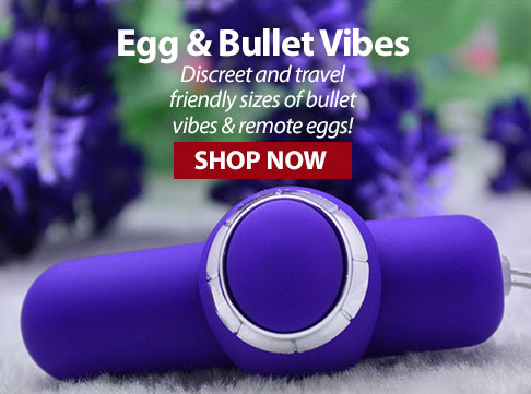 vibrating eggs bullets