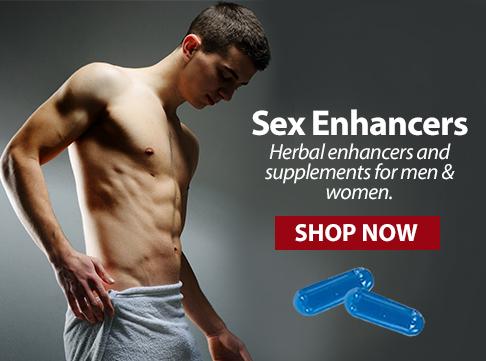 Herbal Enhancers