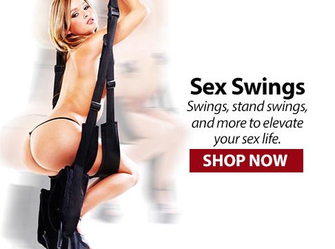 Sex Swings, Swing Stands & Stripper Poles