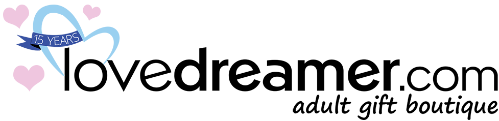 b4157902b LoveDreamer Adult Gift Boutique and Online Sex Shops Logo