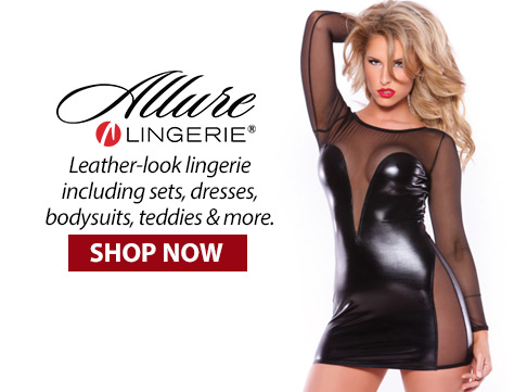 Allure Women's Lingerie