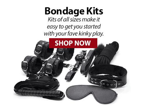 Bondage Kits