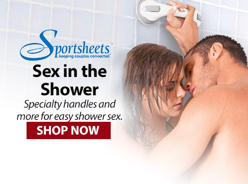 Sportsheets - Sex In The Shower