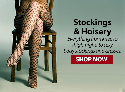 Hosiery and Stockings